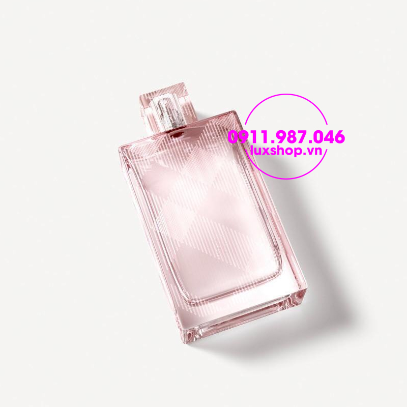 Nước hoa mini nữ Burberry Brit Sheer for her edt 5ml - luxshop.vn
