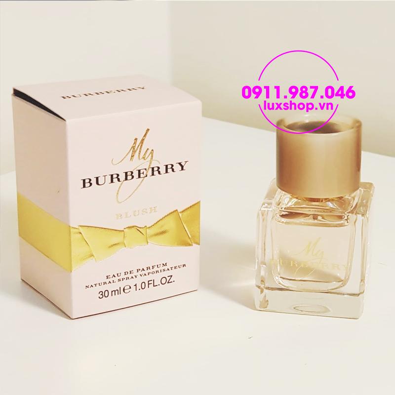 Nước Hoa mini nữ My Burberry Blush edp 5ml - luxshop.vn
