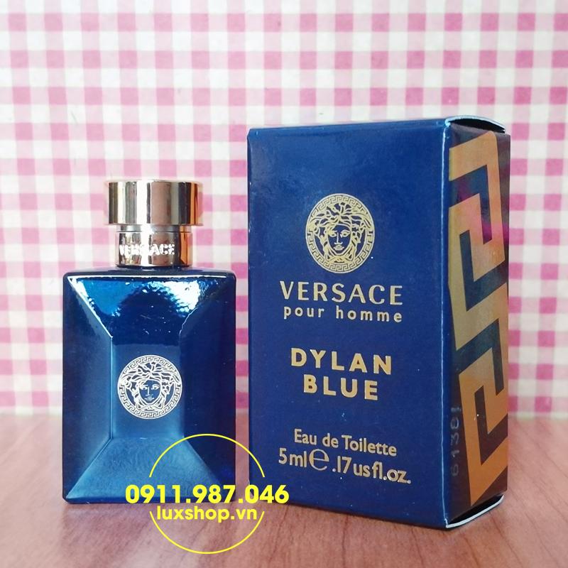 Pour Homme Dylan Blue EDT 5ml - luxshop.vn