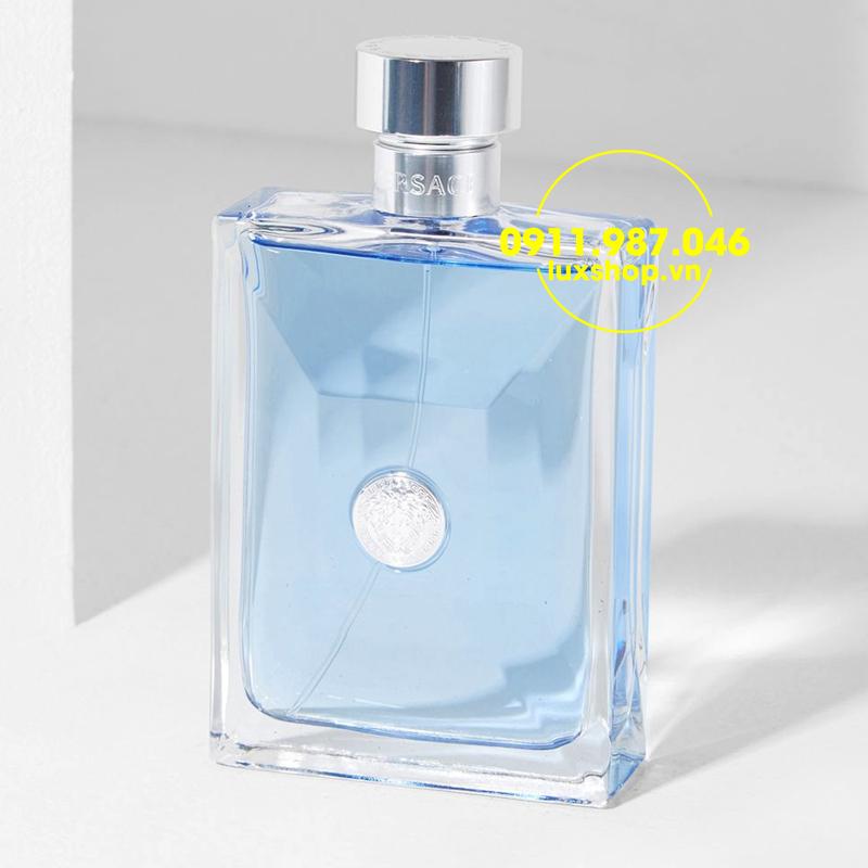 Versace Pour homme edt 200ml - luxshop.vn
