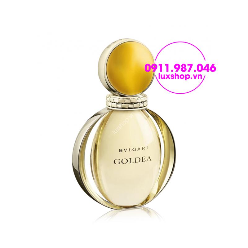 Nước hoa nữ Bvlgari Goldea EDP 5ml chính hãng (Ý)