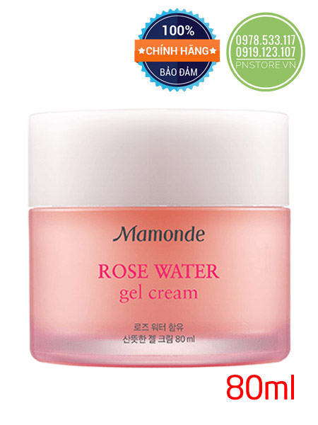 kem-duong-am-mamonde-rose-water-gel-cream-chinh-hang-han-quoc