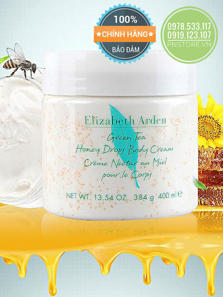kem-duong-da-tra-xanh-elizabeth-arden-green-tea-honey-drops-body-cream-chinh-hang-my