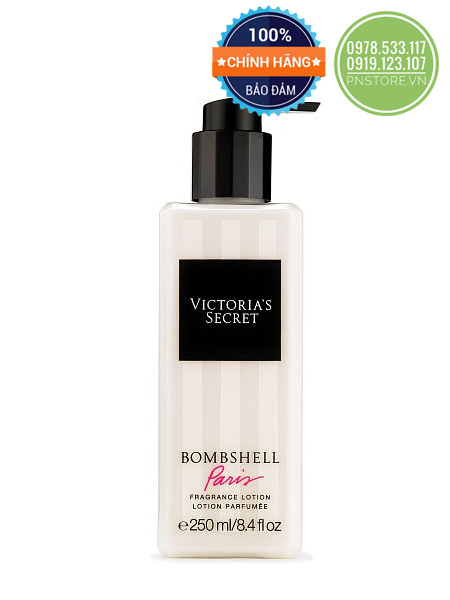 lotion-duong-the-victoria's-secret-bombshell-paris-fragrance-lotion-250ml-chinh-hang-my