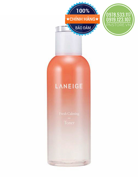 nuoc-hoa-hong-can-bang-diu-mat-da-laneige-fresh-calming-toner-chinh-hang-han-quoc