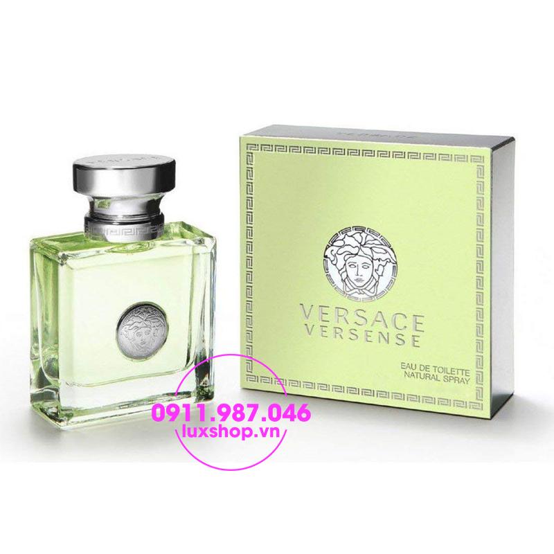 Versace Versense edt 5ml - luxshop.vn