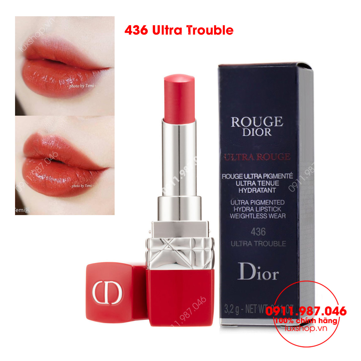 son-moi-dior-rouge-436-ultra-trouble-mau-cam-dat-chinh-hang-phap-vo-do-l20614