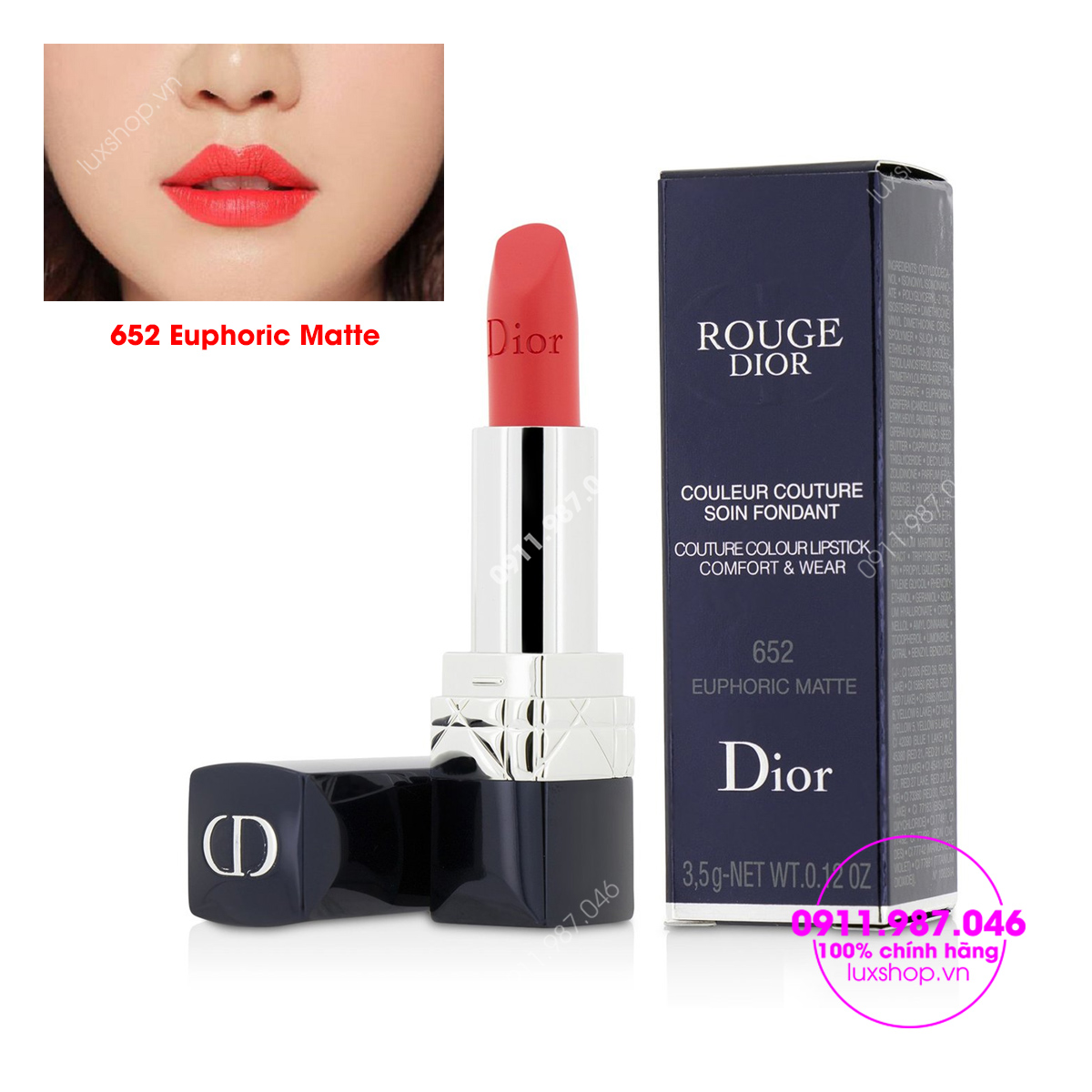 son-moi-dior-rouge-652-euphoric-matte-35g-mau-do-cam-anh-hong-dao-chinh-hang-phap-l93546