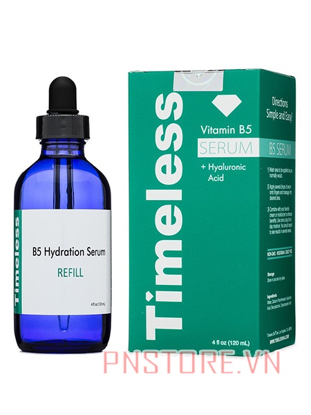 timeless-serum-vitamin-b5-hyaluronic-acid-duong-am-va-phuc-hoi-da-chinh-hang-my