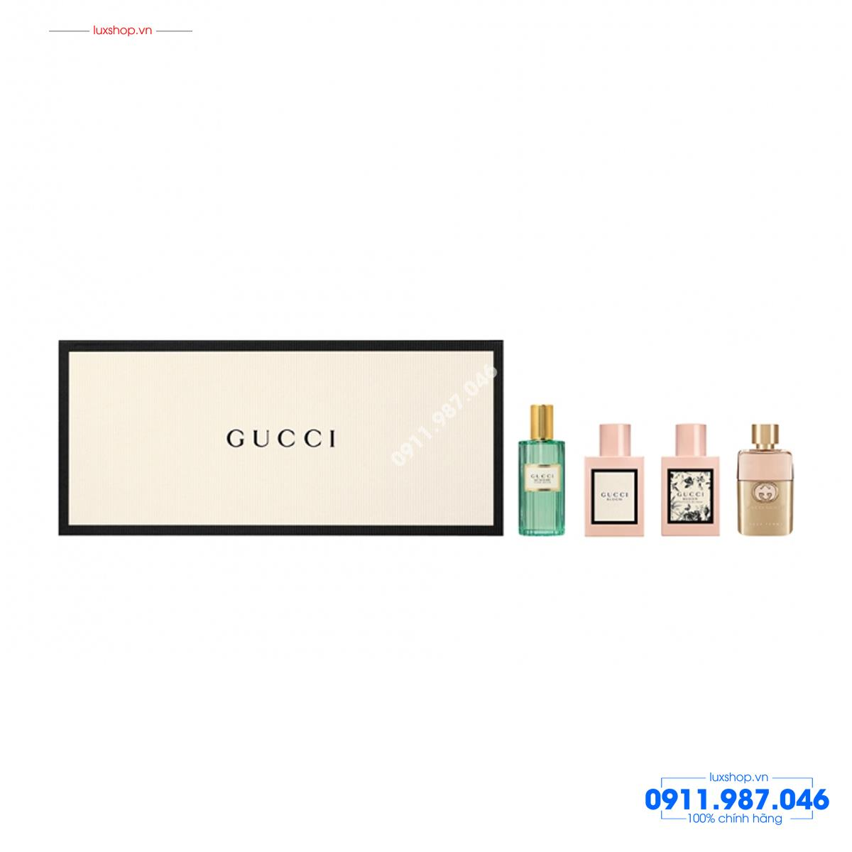 set-gucci-beauty-miniatures-4-chai-mini-for-women-cho-nu-l101970